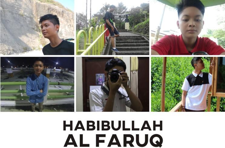 Habibullah Al Faruq