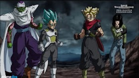 Dragon Ball Heroes Capitulo 14 Sub Español Completo HD