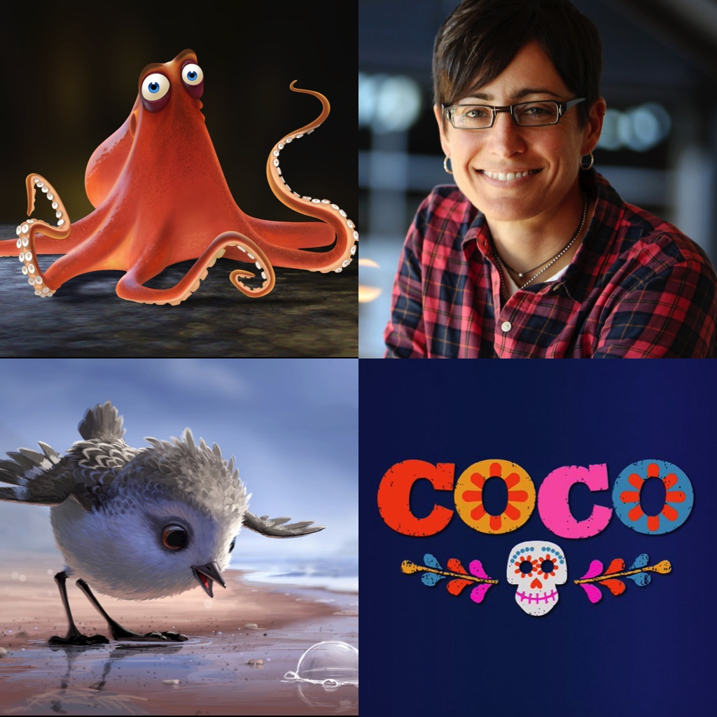 Pixar Post Podcast 047 Coco Animation Begins Finding