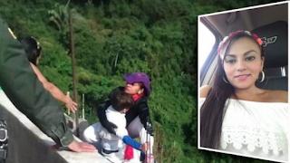 Αυτοκτόνησε μαζί με τον 10χρονο γιο της, επειδή έμειναν άστεγοι