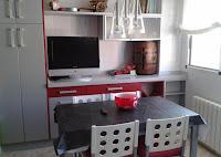 piso en venta en calle botanico cavanilles castellon cocina2