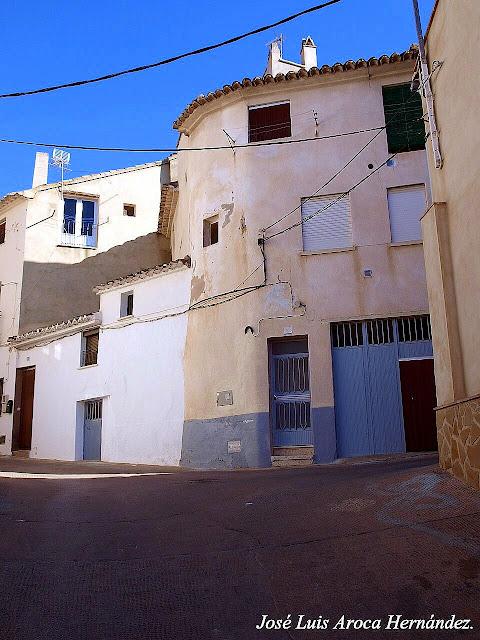 Tuejar (Valencia).
