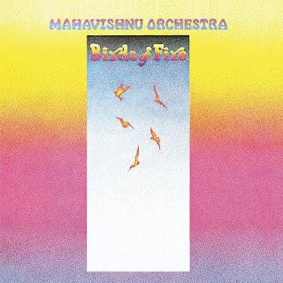 Mahavishnu Orchestra - 1973 - Birds Of Fire