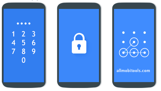 How To Unlock Pattern, PIN, Password Without Factory Reset or Without Losing Data On Android