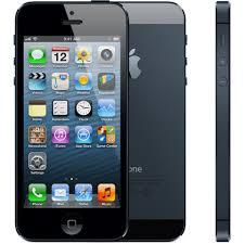 Spesifikasi iPhone 5s - Full Specifications