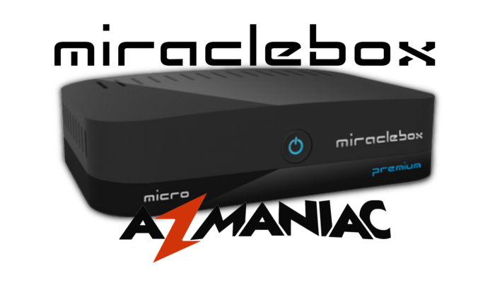 Miraclebox Premium HD