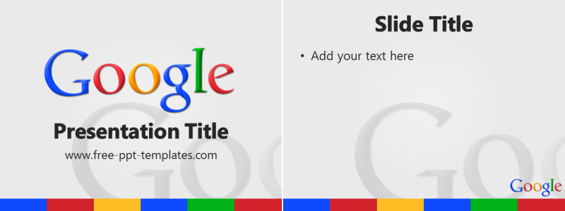 Google Powerpoint Templates. online powerpoint education and ...