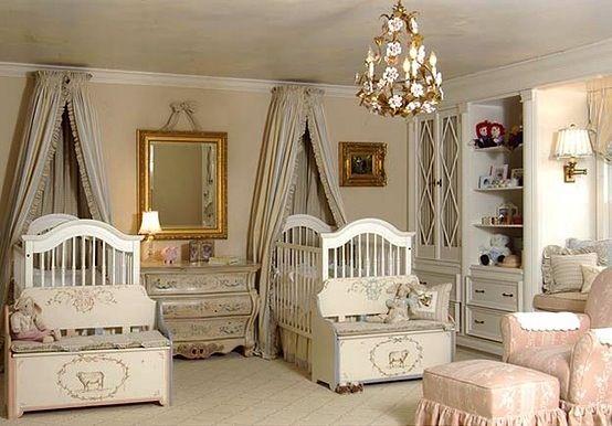 Awesome Chambre Jumeaux Garcon Et Fille Photos - ansomone.us ...