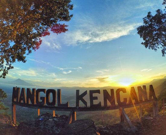 mangol kencana gunungkidul jogja