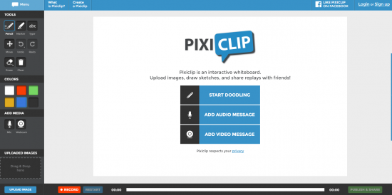 How to Use Pixiclip to Create Instructional Videos