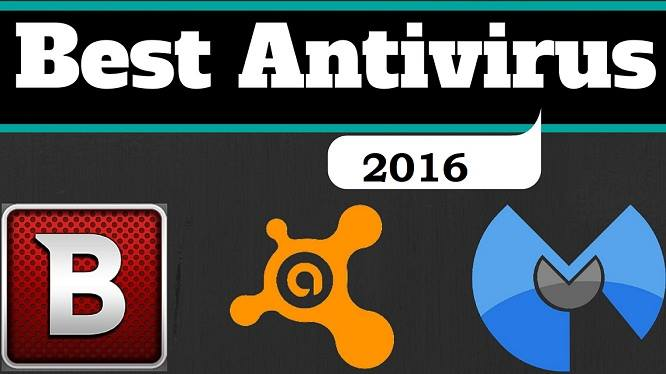Best Antivirus 2016 Free Download Full Version