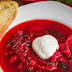 A recipe for russian combined meat soup with the cuisinart soup maker