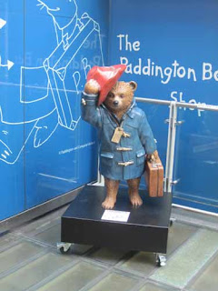 Paddington For the New Millenium.