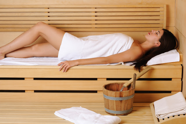 Relax Your Stress Using Sauna Kits in Homely Ambience