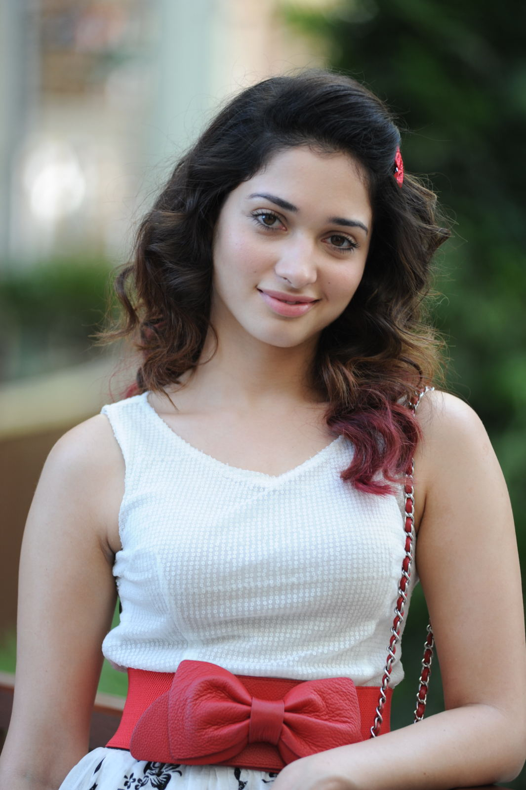 tamanna bhatia beauty secrets & body fitness tips