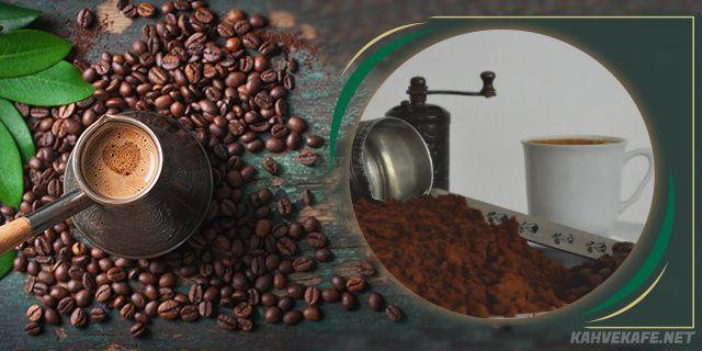 Türk kahvesi saklama - www.kahvekafe.net