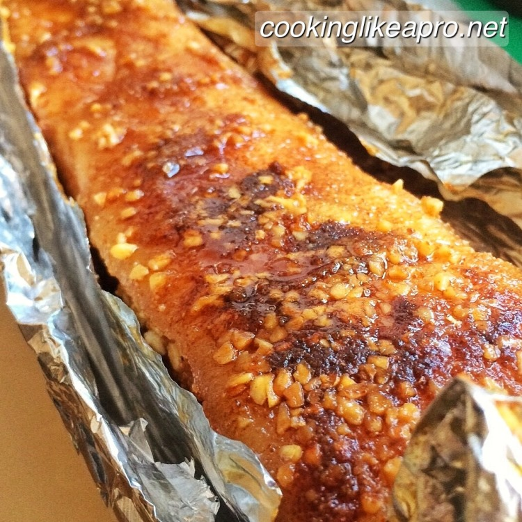 Easy Pork Ribs Recipe