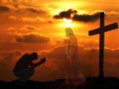 """¿Qué significa la redención cristiana?"""""""
