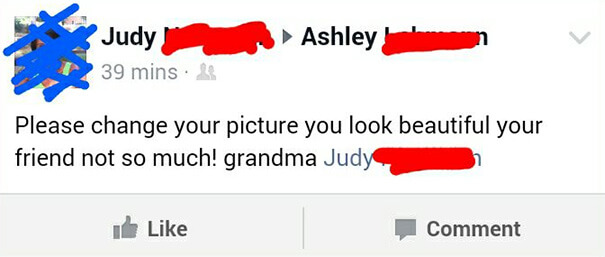 25 Hilarious Times Our Grand Parents Failed To Use Social Media - Brutally Honest Grandma