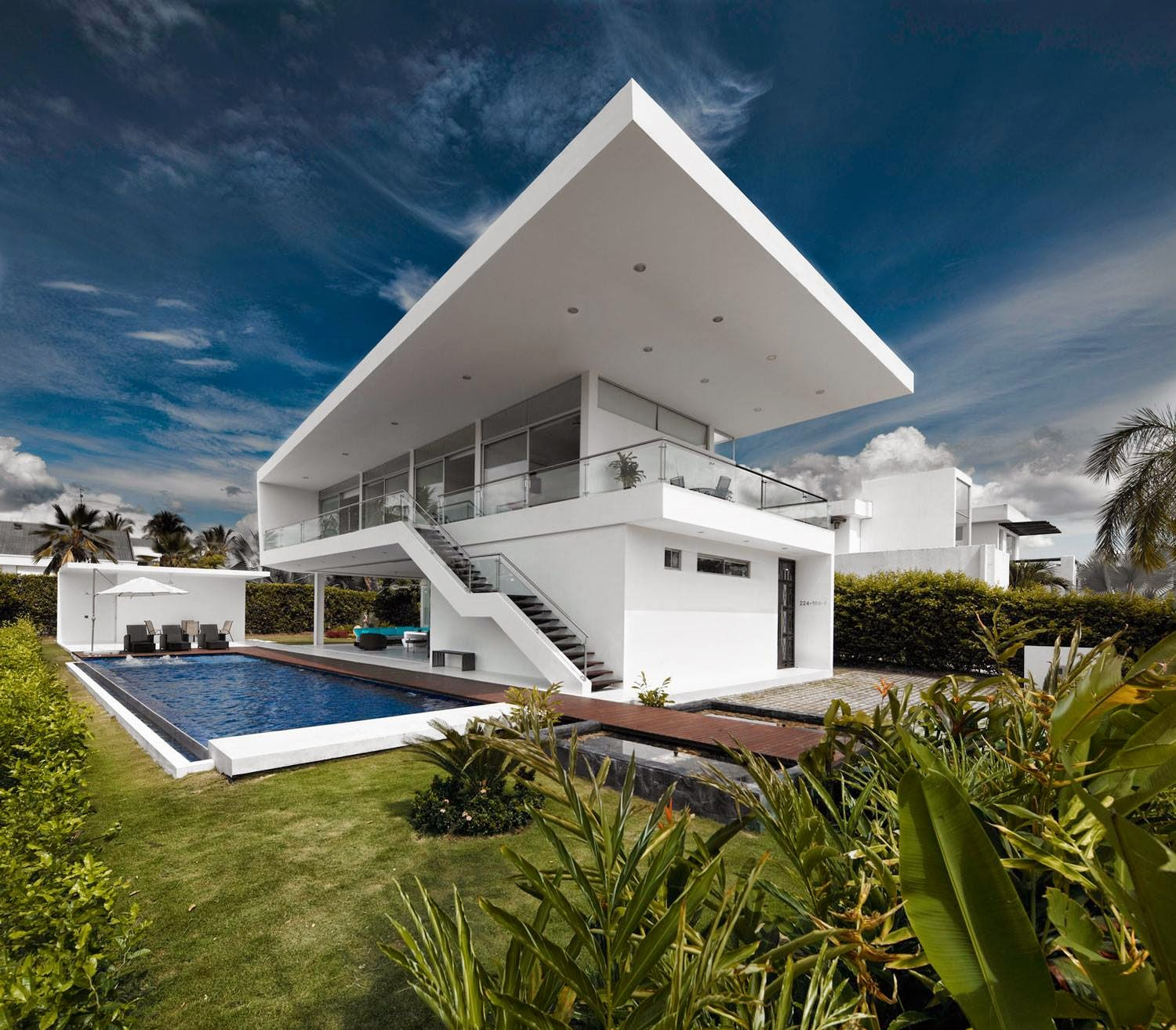 Beautiful Home Design: Modern Architecture Buildings