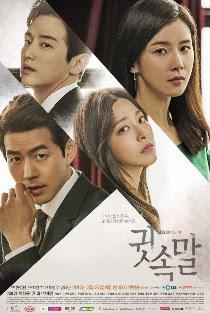 Drama Korea Whisper Episode 2 (2017) Subtitle Indonesia