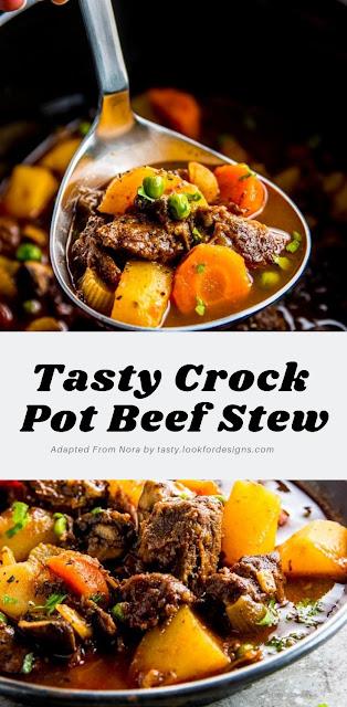 crock-pot recipes
