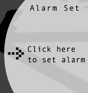 Avnoy Alarm Clock