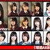 "[News]48&46Group美少女選拔小隊""坂道AKB""誕生、Center欅坂46平手友梨奈!"