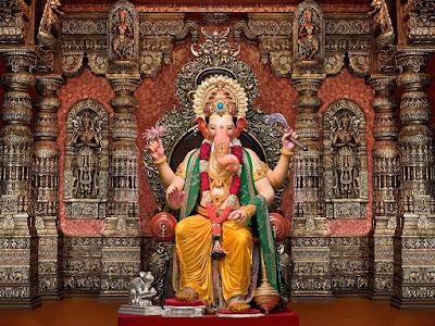Free Download Ganpati Bappa HD Pics