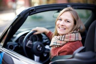 car insurance ladies