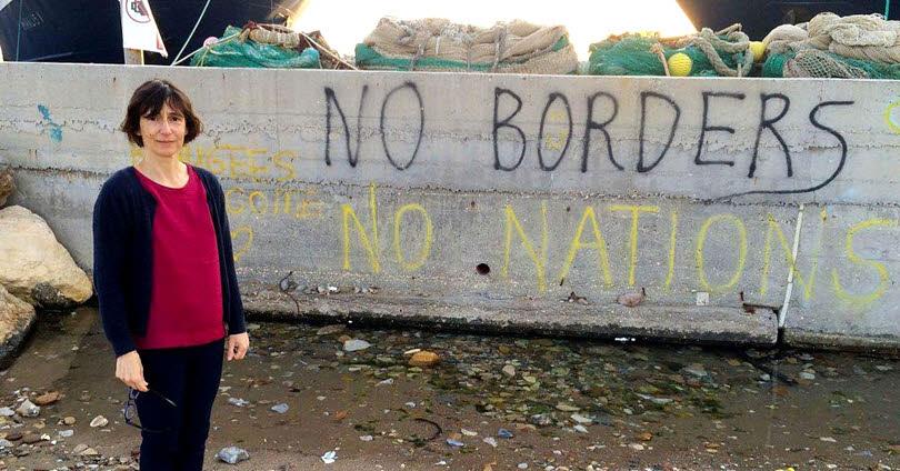 """Αυτή Είναι η «Ελληνίδα» Δημοσιογράφος του BBC και της """"καταπιεσμένης «μακεδονικής» μειονότητας"""""""
