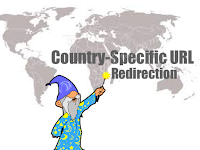 How To Prevent or Stop Country Specific URL Redirects on Websites (Blogger)