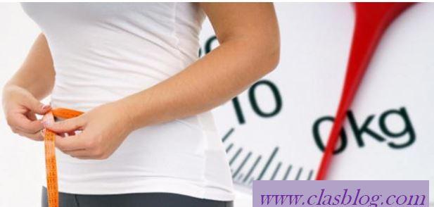 اسرع طرق خسارة الوزن في يومان