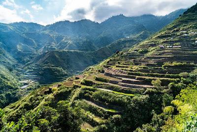 Buscalan-Kalinga-Philippines