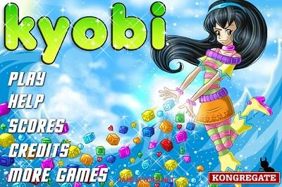 Kyobi Online Game