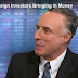 Cool Video:  Bloomberg's Daybreak---Dollar Correction