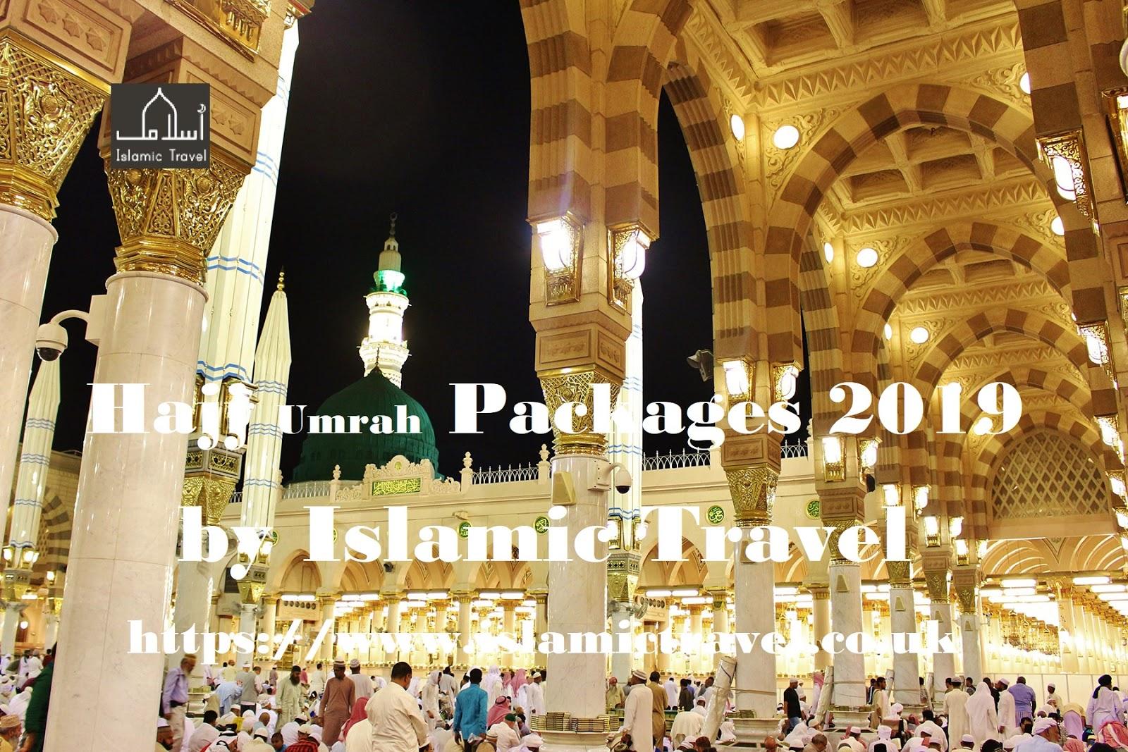 Umrah Banner: Umrah Travel: Hajj Umrah Packages 2019 With Flights By