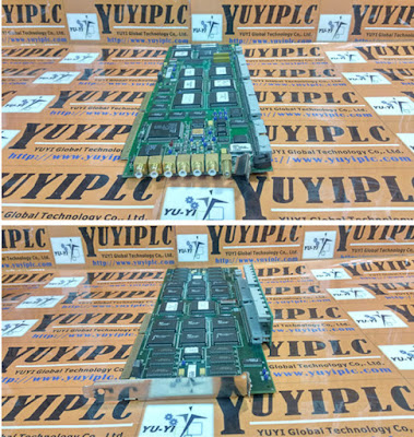 KLA-TENCOR 820-05722-000 IP I/0 PCB / 820-05723-000/KLA 8100 DIGITAL BOARD