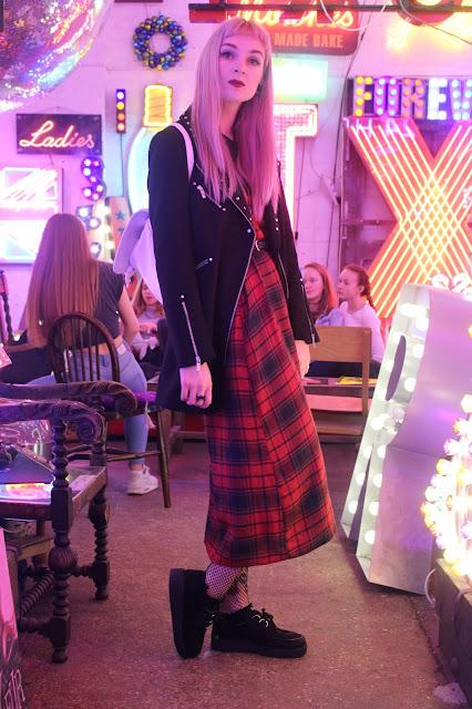 Zara Studded Coat