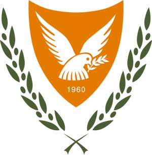 Gambar Lambang Negara Cyprus