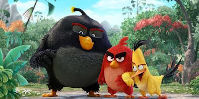 فلمی دۆبلاژی كوردی باڵنده تورهكان The Angry Birds Movie 2016