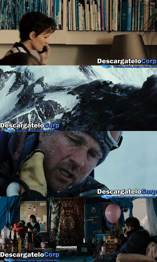 Everest HD 720p