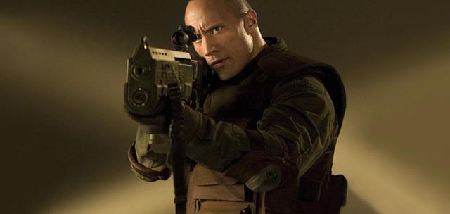 Dwayne Johnson vânează demoni în viitorul său film Seal Team 666