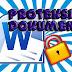 Lindungi dokument pribadimu dengan cara memberi password pada microsoft word