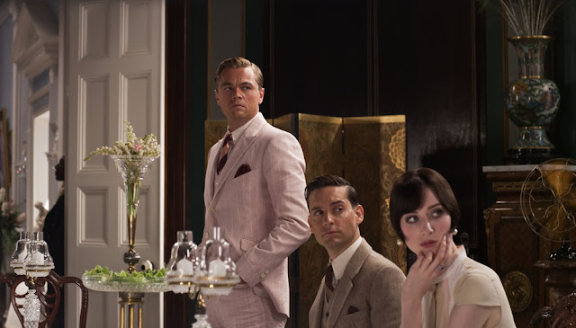 The Great Gatsby Sample Answer & Notes: Idealism and Corruption
