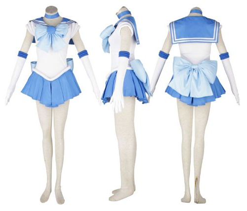 Sailor Moon Costumes For Women