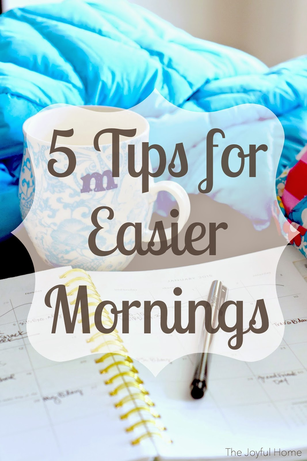 5-tips-for-easier-mornings
