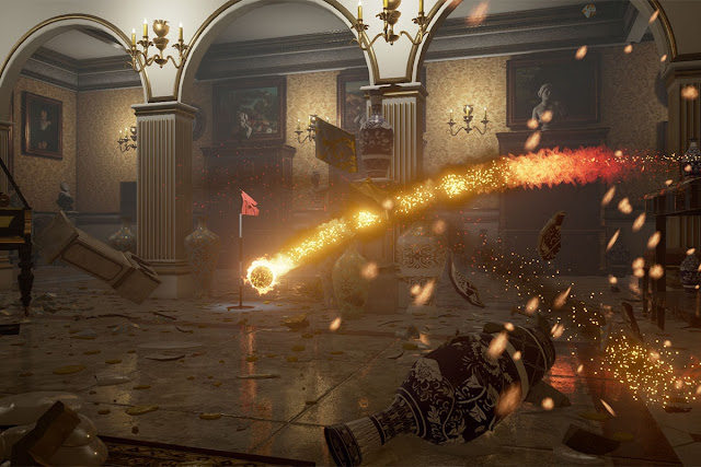 Download Dangerous Golf Game Kickass Utorrent with RAR file