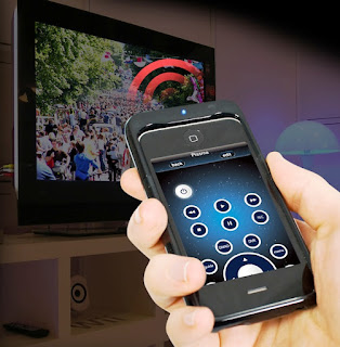 How to Convert Your Phone into Universal Remote For TV Set Top Box and More