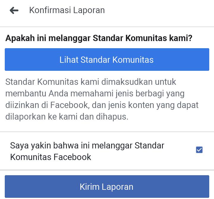 Cara Menghapus Akun Facebook Yang Lupa Password Dan Email Healthy Tips